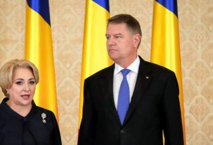 CCR a constatat existenta unui conflict intre Guvern si presedinte in ceea ce priveste remanierea: Klaus Iohannis obligat sa ii revoce pe ministrii demisi