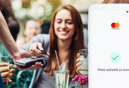 Mastercard si FinTech-ul phyre lanseaza un nou portofel digital pe piata din Romania