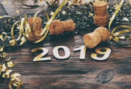Petrecerile de Revelion din Bucuresti atrag tot mai multi turisti straini