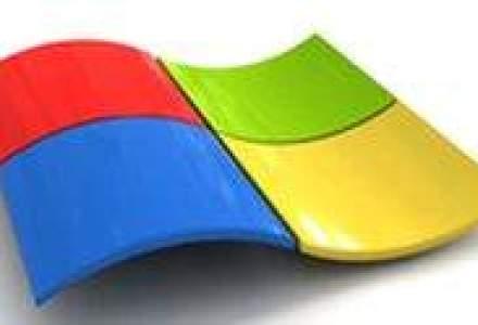 Microsoft, profit trimestrial record