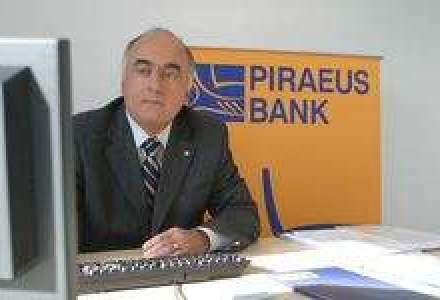Piraeus Bank ieftineste creditele de nevoi personale