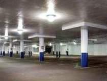 Locul de parcare poate atinge...
