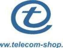Telecom-shop vrea vanzari de...