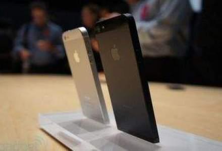 WSJ: Hotii, primii care au pus mana pe iPhone 5 in Japonia
