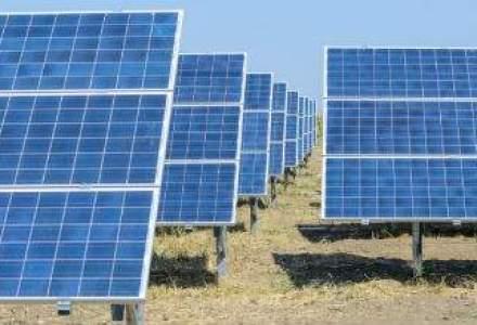 Chinezii investesc 15 mil. euro intr-un parc fotovoltaic in Prahova