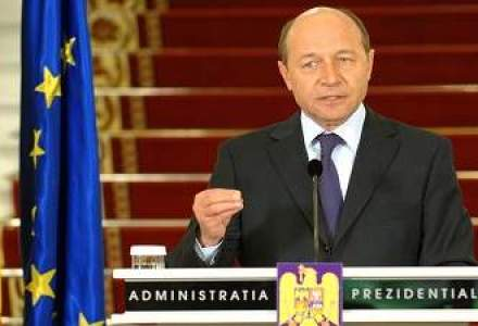 Vocea Rusiei: Basescu incearca sa reanexeze Republica Moldova