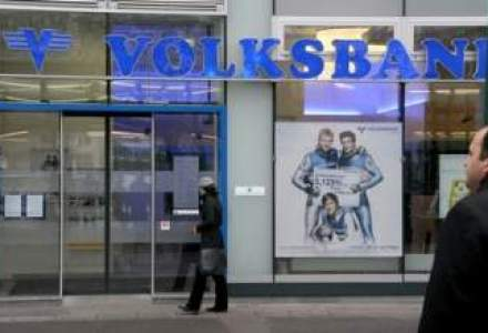 Cum explica Volksbank gradul redus de absorbtie a fondurilor UE