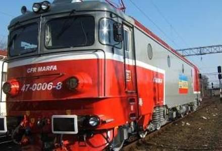 """ATFER: Privatizarea CFR Marfa se face """"pe genunchi"""""""
