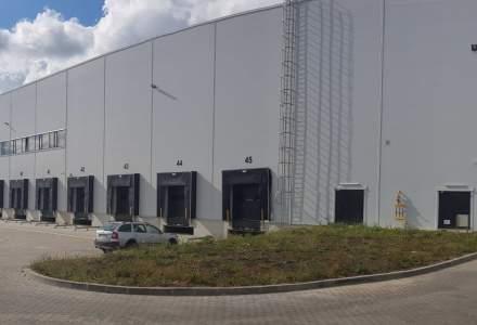 Carrefour inchiriaza 80.000 mp de spatii de depozitare de la WDP in localitatile Brazi si Deva