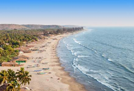 5 idei de vacante in luna ianuarie: de la plaje exotice, la cele mai frumoase statiuni montane