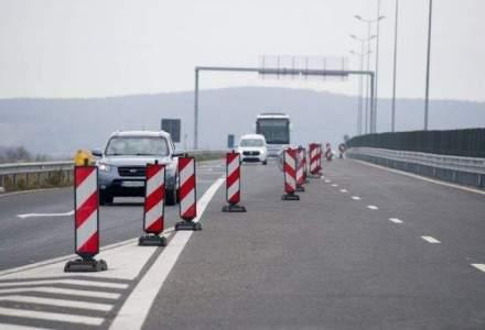 Cati kilometri de autostrada au fost inaugurati si ce alte proiecte de infrastructura au fost finalizate sau incepute in 2018?