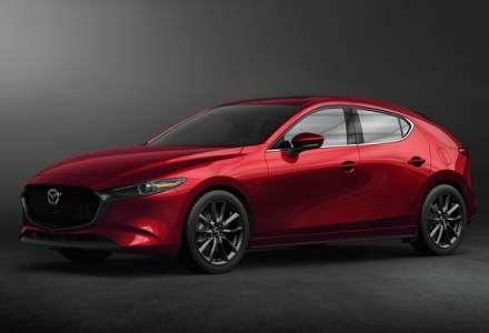 "Mazda va lansa versiuni mild-hybrid pe toate modelele, incepand din 2019: ""Este una din masurile prin care vrem sa evitam amenzile UE privind emisiile"""