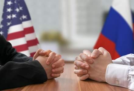 Statele Unite extind finantarea destinata marinei ucrainene dupa atacul Rusiei