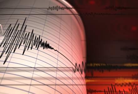 Cinci cutremure au avut loc duminica in Serbia, dintre care patru la granita cu Romania