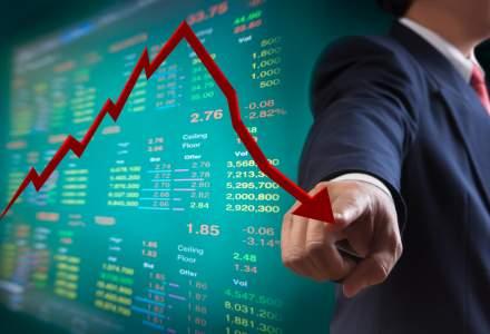 Capitalizarea Bursei de la Bucuresti a scazut in aceasta saptamana cu 15%, dupa ce Guvernul a anuntat ca va adopta o serie de masuri fiscale