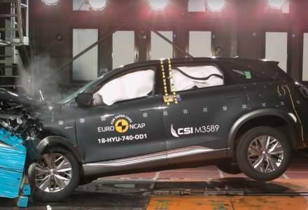 Cele mai sigure masini din 2018 conform testelor Euro NCAP