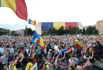 """Romania - intre """"taxa pe lacomie"""" si """"m...e PSD"""". Cateva consideratii la 29 de ani de la Revolutie"""