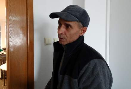 Romania fara Hospice: Daruiesti din ceea ce esti