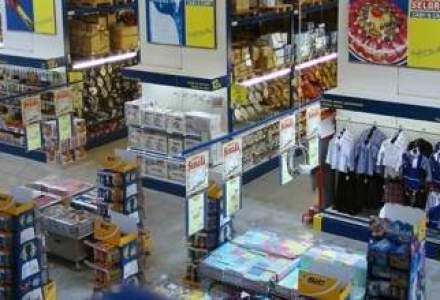 Cat investeste Selgros in modernizarea magazinelor sale