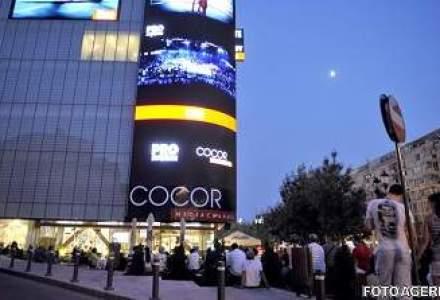 Magazinul Cocor ar putea fi vandut pe bucati. Pretul minim: 5.000 euro/mp