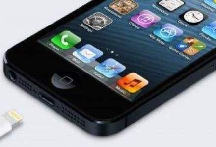 """Vinovatul pentru vanzarile """"mici"""" de iPhone 5: ecranul subtire"""