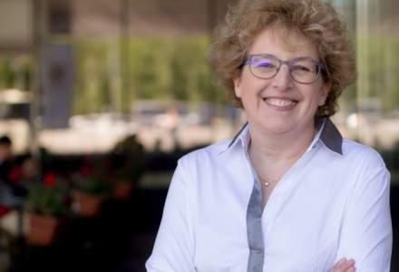 Martine Draullette, Roche: 1 din 4 pacienti din Romania a fost tratat din banii industriei farmaceutice in 2018
