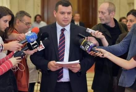 Eugen Tomac: Liviu Dragnea si Florin Iordache sunt oficial revocati de la sefia Camerei Deputatilor
