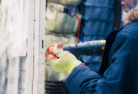 5 lucruri de care trebuie sa tii cont atunci cand iti renovezi casa pe timpul iernii