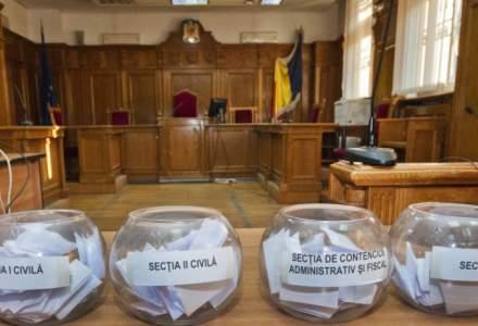 ICCJ a tras la sorti completurile de 5 judecatori pentru 2019. Ce se intampla cu dosarul lui Liviu Dragnea