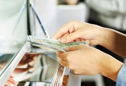 Curs valutar BNR astazi, 3 ianuarie: leul se depreciaza puternic in raport cu dolarul