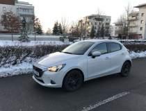 Test drive cu Mazda2, o...