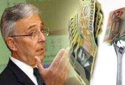 BNR surprinde bancherii. Se scumpeste creditul in lei si valuta
