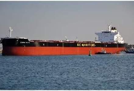 Doua nave pentru transport de masini vor fi construite in Mangalia