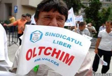 INSOLVENTA Oltchim - singura solutie
