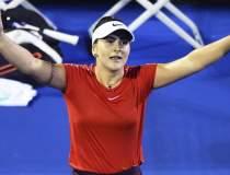 Bianca Andreescu, in finala...