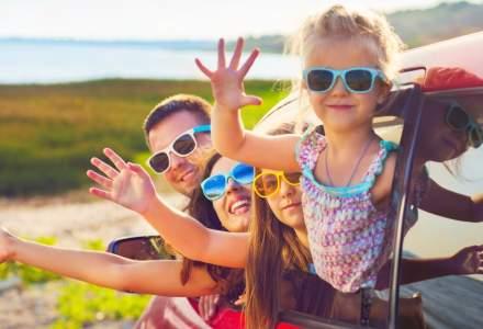 Destinatii de vacanta pentru familii: cele mai bune variante pe gustul mai multor generatii