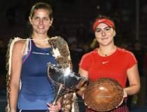 Andreescu, invinsa in finala...