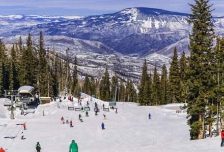 S-a deschis una dintre cele mai mari partii de schi din Romania. Investitie de peste 71 milioane de lei