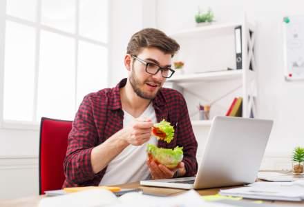 Pranzul de la birou: 4 idei ca sa te bucuri de mai multa diversitate