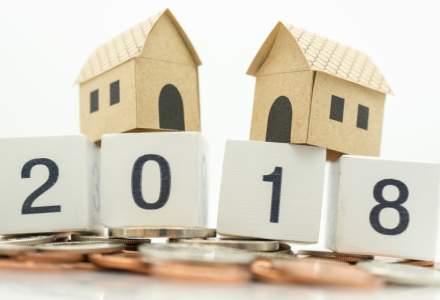 Retrospectiva pietei imobiliare din 2018, cel mai echilibrat an pe care segmentul rezidential la traversat din 2000 incoace, potrivit Imobiliare.ro