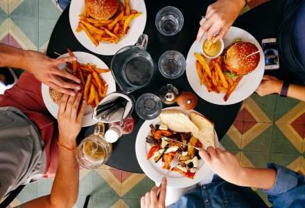 Review George Butunoiu: Restaurantele noi ale Bucurestiului