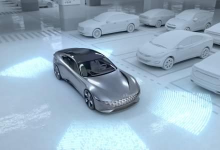 Hyundai prezinta un sistem de incarcare automata a viitoarelor sale masini electrice - Video