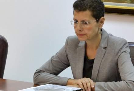 Klaus Iohannis o respinge a doua oara pe Adina Florea, propusa de Tudorel Toader la sefia DNA