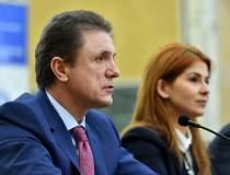 Gica Popescu, consilier al...