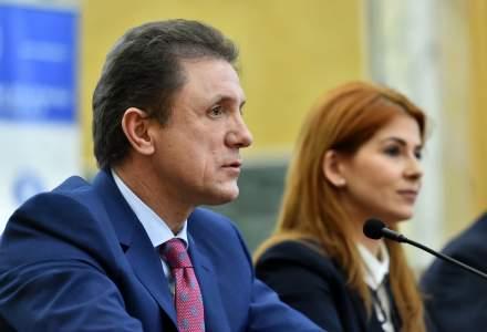 Gica Popescu, consilier al premierului: Linia de cale ferata pana la aeroportul Otopeni va fi gata pana la Euro 2020