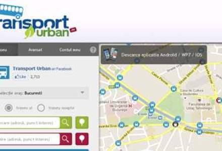 EXCLUSIV: O noua tranzactie in online - SimPlus a cumparat TransportUrban.ro, cu circa 40.000 euro
