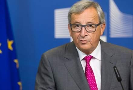 Jean-Claude Juncker revine la Bucuresti, pentru debutul oficial al presedintiei romane a Consiliului UE