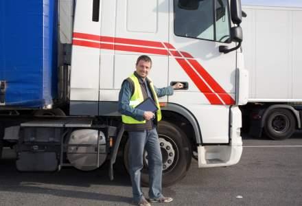Pachetul Mobilitate 1 va conduce la reducerea transporturilor rutiere de marfuri, principalul contributor la exportul de servicii al Romaniei