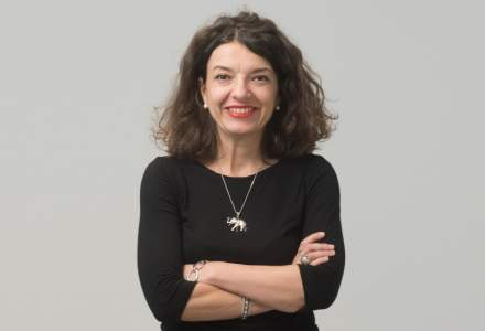 Ana Dumitrache revine la conducerea CTP Romania, pe pozitia de Country Head, dupa aproape un an la CBRE