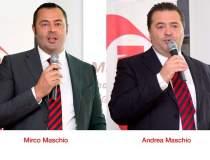 (P) Andrea Maschio, noul...